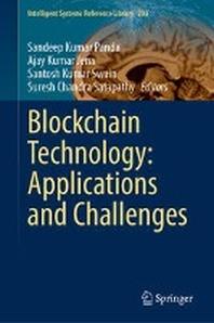 [해외]Blockchain Technology