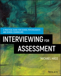 Interviewing For Assessment