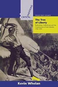 [해외]Tree of Liberty (Paperback)