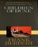[해외]Children of Dune (Prebound)