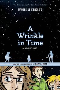 [해외]A Wrinkle in Time