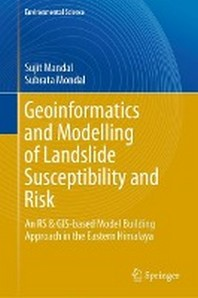 [해외]Geoinformatics and Modelling of Landslide Susceptibility and Risk