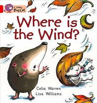 [해외]Where Is the Wind? Workbook
