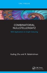 [해외]Combinatorial Nullstellensatz