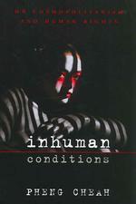 [해외]Inhuman Conditions