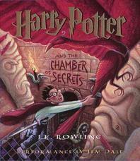 [보유]Harry Potter and the Chamber of Secrets (Unabridge CD)