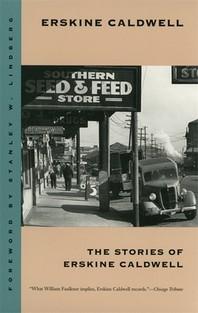 Stories of Erskine Caldwell