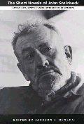 Short Novels Steinbeck - PB