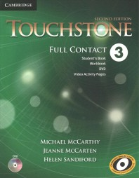 Touchstone Level 3 Full Contact