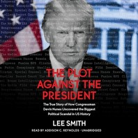 [해외]The Plot Against the President (Compact Disk)