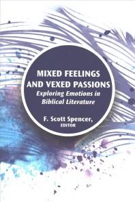 [해외]Mixed Feelings and Vexed Passions (Paperback)