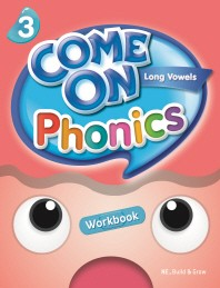 Come On Phonics. 3(Workbook)