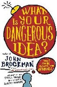 [해외]What Is Your Dangerous Idea? (Paperback)