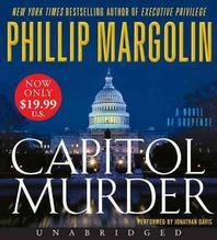 Capitol Murder Low Price CD
