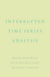 [해외]Interrupted Time Series Analysis
