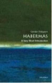 [해외]Habermas