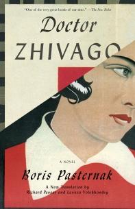 Doctor Zhivago ( Vintage International )