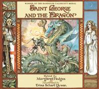 [해외]Saint George and the Dragon