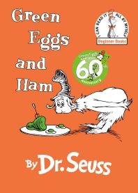 Green Eggs and Ham [With CD]