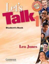 Lets Talk 1 Students Book