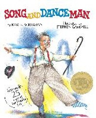 Song and Dance Man (Caldecott Medal Books)