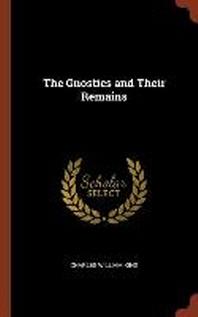 [해외]The Gnostics and Their Remains (Hardcover)