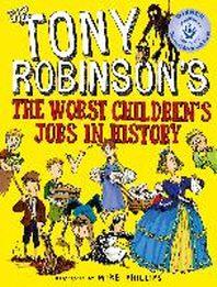 The Worst Children's Jobs in History
