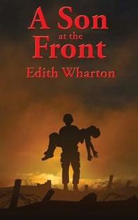 [해외]A Son at the Front (Hardcover)