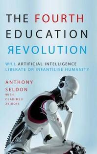 [해외]The Fourth Education Revolution