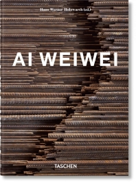 [해외]AI Weiwei. 40th Anniversary Edition