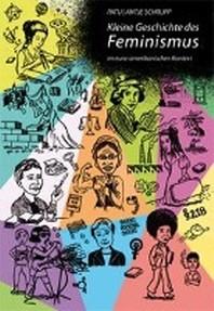 [해외]Kleine Geschichte des Feminismus (Paperback)