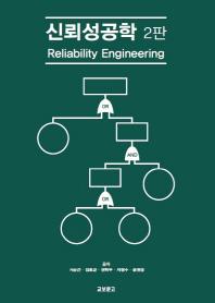 신뢰성공학(2판)