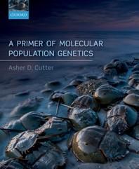 [해외]A Primer of Molecular Population Genetics