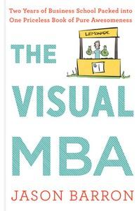 [해외]The Visual MBA