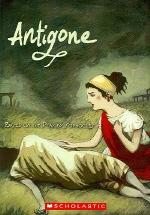 Antigone(Action Classics Level 1)