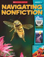 NAVIGATING NONFICTION. GRADE 3