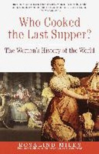 [해외]Who Cooked the Last Supper? (Paperback)
