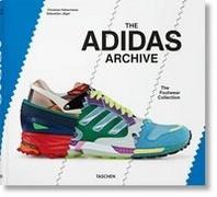 [해외]The Adidas Archive. the Footwear Collection
