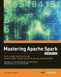 마스터링 아파치 스파크(Mastering Apache Spark)