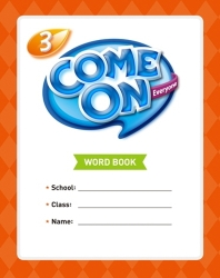Come On Everyone. 3(Word Book)