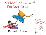 Mr. McGee and the Perfect Nest(CD1장포함)(Pictory 1-16)