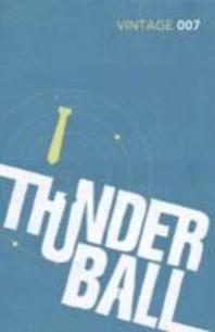 Thunderball. Ian Fleming