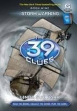 The 39 Clues #9 : Storm Warning