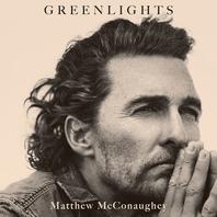 [해외]Greenlights (Compact Disk)