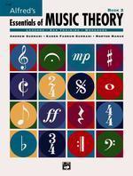 [해외]Alfred's Essentials of Music Theory, Bk 2 (Paperback)