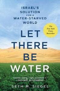 [해외]Let There Be Water (Hardcover)