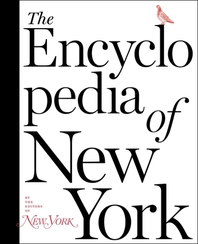 [해외]The Encyclopedia of New York