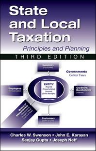 [해외]State and Local Taxation