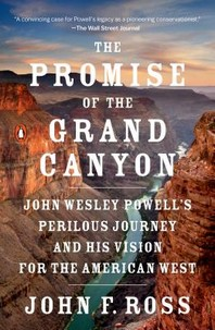 [해외]The Promise of the Grand Canyon