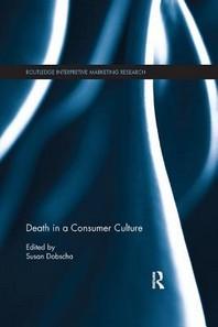 [해외]Death in a Consumer Culture